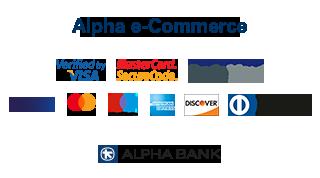 Πιστωτική ή χρεωστική κάρτα