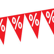 Promotional Bunting & Flags