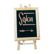 Easels for Chalkboards & Display Boards