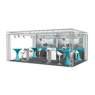 "Exhibition Gantry System ""Naxpro"""