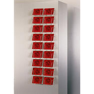 "Postcard Rack ""Duo"""