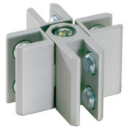 4-Way Connector, rigid