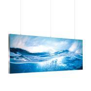 """LED Light Wall """"Octalumina 120"""" Ceiling Version"""