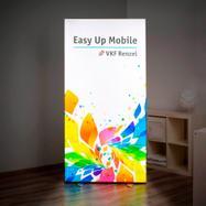 """LED Light Wall """"Easy Up Mobile"""""""