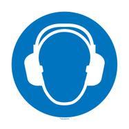 Wear Ear Defenders