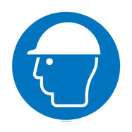 Wear a Hard Hat