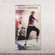 Room Acoustics Absorber Stretch Frame