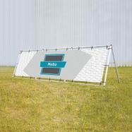 "Mobile Banner A-Frame ""Moba"""