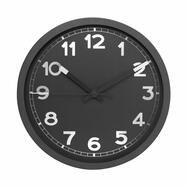 Wall Clock REFLECTS REDDITCH, also with promotional print