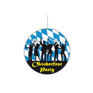 "Ceiling Hanger ""Oktoberfest Party"""