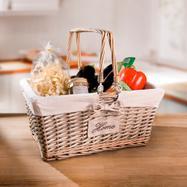 "Shopping Basket ""Home"""