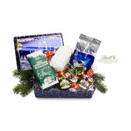 "Gift Set ""Winter Fairy Tale"""