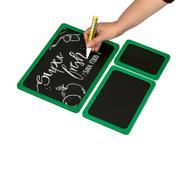 Slate-Effect Board A1-A8
