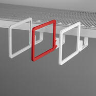 Swinging Shelf Barker A6