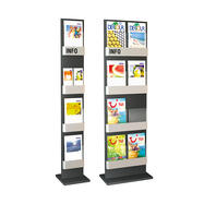 """Leaflet Stand """"Edition"""""""