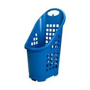 Flexicart Shopping Trolley in Plastic