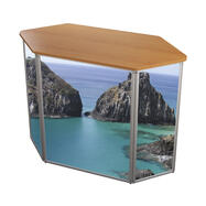 "Folding Counter ""360"", hexagonal"