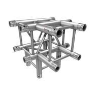 Naxpro-Truss FD 34, C40 / 90° 4 Way T-piece