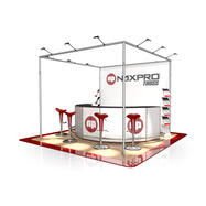 Exhibition Stand FD 31