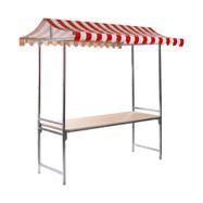 Market Stall Professional