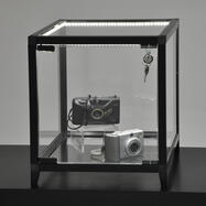 """Cube Showcase """"LED"""""""