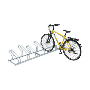 Bicycle Parker for 2-6 Parking Spaces