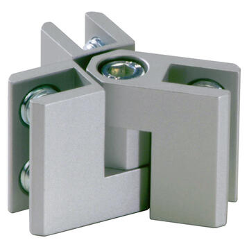 3 Way Connector, moveable