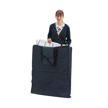 "Carry Bag for Promotors ""Budget"" and ""Merit"""