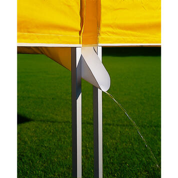 "Guttering for ""VKF Renzel Tent"""