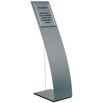 "Floorstanding Display ""Unitex"""