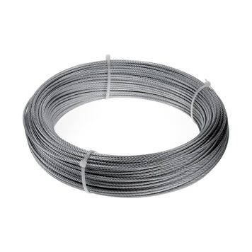 """Steel Cable """"3 mm"""""""