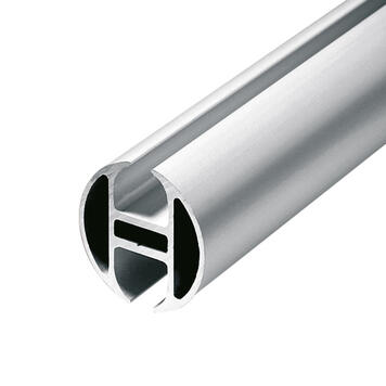 "Round Aluminium Rail ""Rail"""