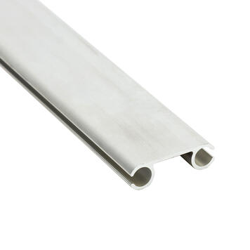 "Aluminium Rail ""Double Wall"""