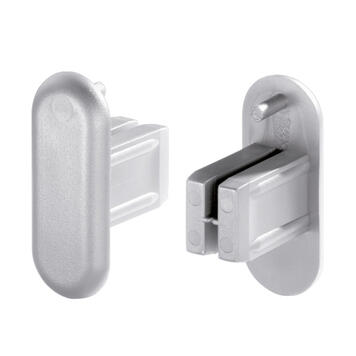 End Plug for Beading Profile flat