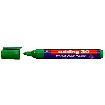 edding 30 Brilliant Paper Marker