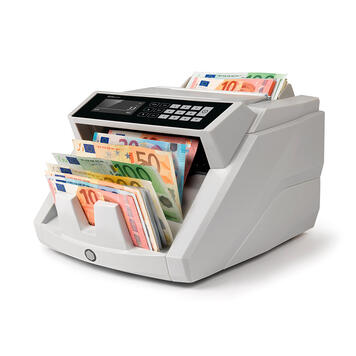 "Banknote Counter ""Safescan 2465-S"""