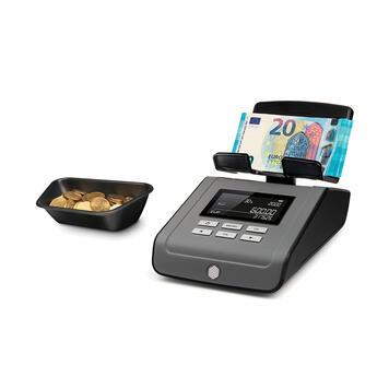 Safescan 6165 Money Scale