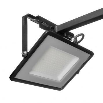LED Floodlight 100W - Floodlight Set