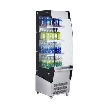 Refrigerated Shelving