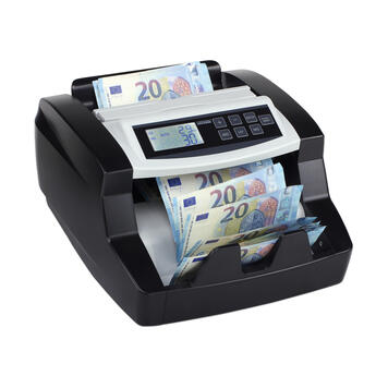 "Banknote Counter ""Rapidcount B 20"""