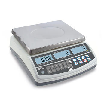 """Scale Counter """"ZW"""""""