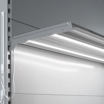 "Shelf Lighting Set ""Inline"""