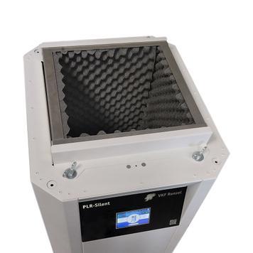 "Silencer for Professional Air Purifier ""PLR-Silent"" & ""PLR-Silent+"""