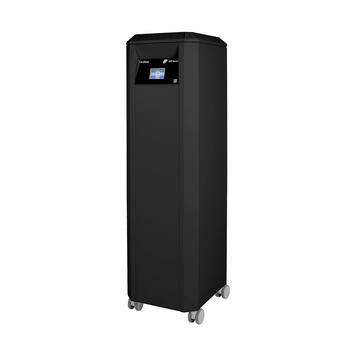 """Professional Air Purifier """"PLR-Silent+"""" with HEPA filter H14"""