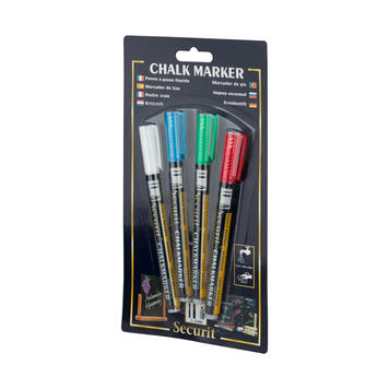 Chalk Marker Set