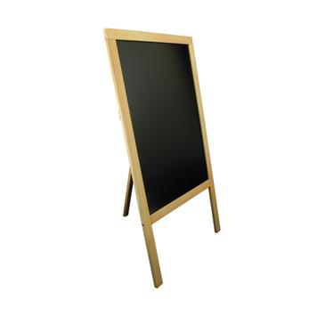 Promo Board, single-sided