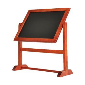 """Table Top Chalkboard """"Twister"""""""