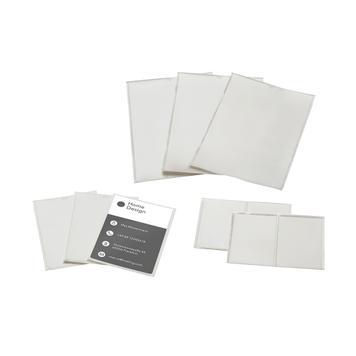 PVC Pocket Maxi