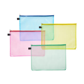 Organiser Bag, colourful