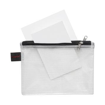 2 Section Organiser Bag, A6